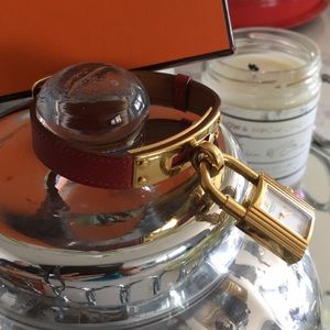 Hermes Accessories - Authentic Hermes watch